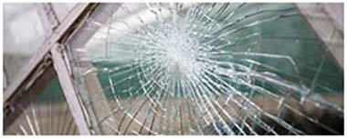 Abram Smashed Glass